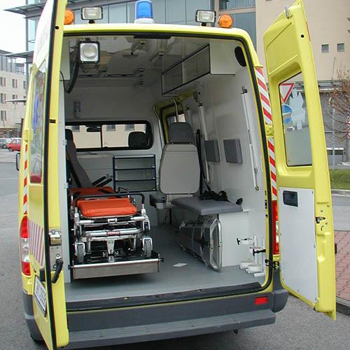 MEDTEC-VOP - Sanity civilní sektor